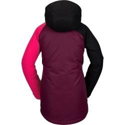 VOLCOM Westland - Women's Insulated snow Jacket - Vibrant Purple