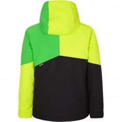 ZIENER Abian Junior - Παιδικό Mπουφάν Ski/Snowboard - Lime