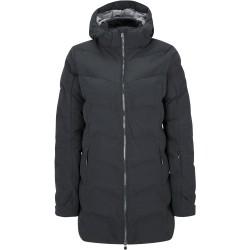 ZIENER Tamarini Long - Γυναικείο Μακρύ Snow Jacket - Black