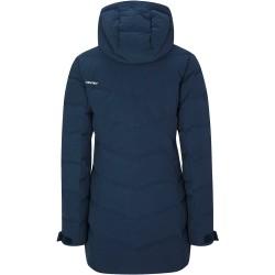 ZIENER Tamarini Long - Women's Snow Jacket - Dark Navy