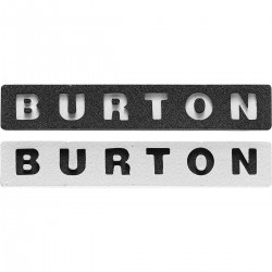 BURTON Foam Stomp Pad - Bar Logo