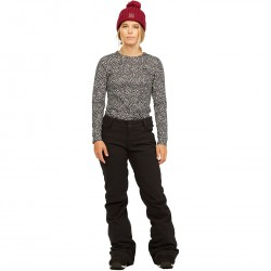 Billabong Terry - Women's Snow Pants - Black