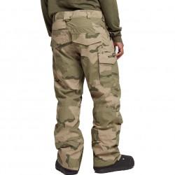 BURTON Insulated Covert -  Men's Snow Pant - Barren Camo