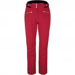 ZIENER Tilla - Women's Snow Pants - Red Pepper