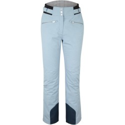 ZIENER Tilla - Women's Snow Pants - Winter Blue stru