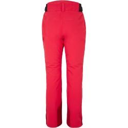 ZIENER Tilla - Women's Snow Pants - Red Cherry