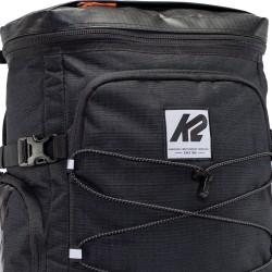 K2 Backpack - Σακίδιο Outdoor - Black