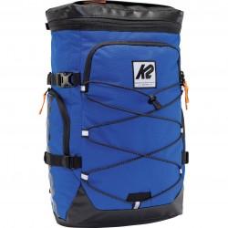 K2 Backpack - Σακίδιο Outdoor - Blue
