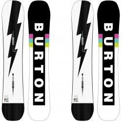 BURTON Custom Camber - Men's Snowboard 2021