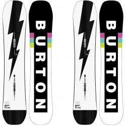 BURTON Custom Flying V Wide - Men's Snowboard 2021