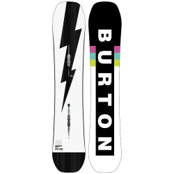 BURTON Custom Flying V - Men's Snowboard 2021