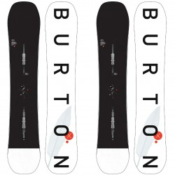 BURTON Custom X Flying V - Men's Snowboard 2021