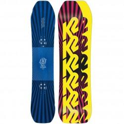 K2 Party Platter Unisex snowboard 2021