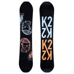 K2 Bottle Rocket Men's snowboard 2021