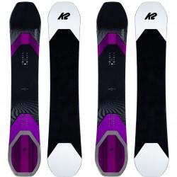K2 Manifest Men's snowboard 2021
