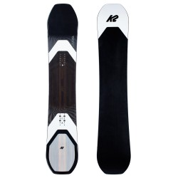 K2 Manifest Team Wide - Men's snowboard 2021