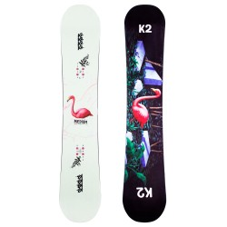K2 Medium Wide - Men's snowboard 2021