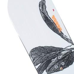K2 Outline - Γυναικείο snowboard 2021