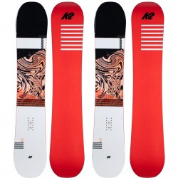 K2 Raygun Pop Wide - Men's snowboard 2021