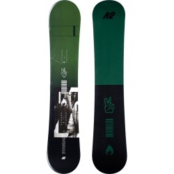 K2 Standard Wide - Men's snowboard 2021