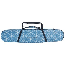 BURTON Space Sack Snowboard Bag - Blue Dailola Shibori