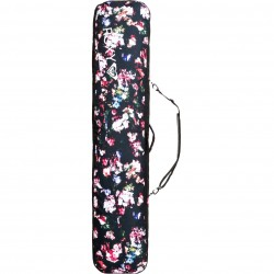 ROXY board Sleeve Bag - Γυναικεία τσάντα εξοπλισμού Snowboard- True black/Blooming party