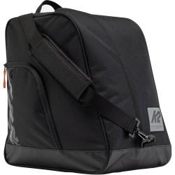 K2 Boot Bag - Τσάντα για Μπότες - Black
