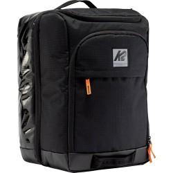K2 Boot Locker Boot Bag - Black