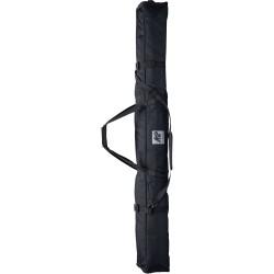K2 Double Padded ski Bag - Black