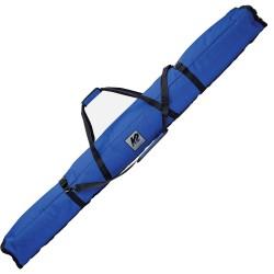 K2 Double Padded ski Bag - Blue