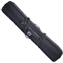 K2 Snowboarding Padded Bag - Ενισχυμένη τσάντα snowboard - Black
