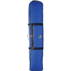 K2 Roller ski Bag - Βαλίτσα σκι με ρόδες - Blue