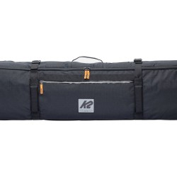 K2 Snowboarding Roller Board Bag - Black