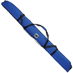 K2 Single Padded ski Bag - Ενισχυμένη τσάντα μεταφοράς σκι - Blue