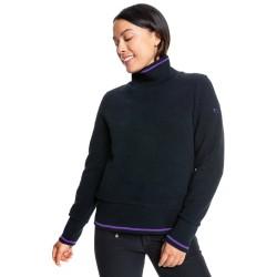 ROXY Glider - WarmFlight® Fleece for Women - True Black