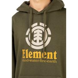ELEMENT Vertical - Ανδρικό Φούτερ - Army