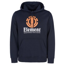 ELEMENT Vertical - Ανδρικό Φούτερ - Eclipse Navy