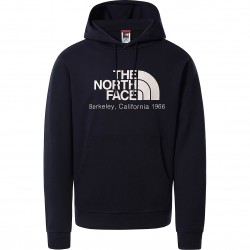 THE NORTH FACE Berkeley California Hoodie - Ανδρικό Φούτερ - Aviator Navy