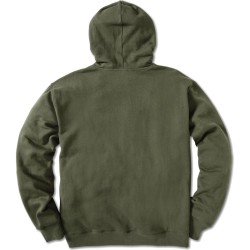 VOLCOM Di Fleece Hoodie - Ανδρικό Φούτερ - Saturated Green