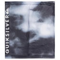 QUIKSILVER Misty - Μαντήλι Λαιμού - Black Particul