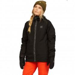 BILLABONG Sula - Γυναικείο Snow Jacket - Black Floral