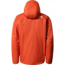 THE NORTH FACE Men's Evolve II Triclimate® Jacket - Burnt Ochre
