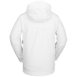 VOLCOM Deadly Stones Insulated - Men's snow Jacket - White
