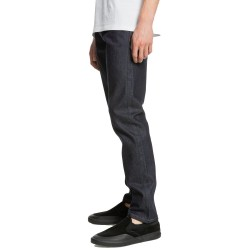 QUIKSILVER Modern Wave Straight Fit - Ανδρικό Jean - Rinse