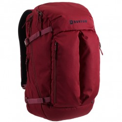 BURTON Hitch 30L Backpack - Mulled Berry