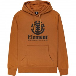 ELEMENT Vertical - Ανδρικό Φούτερ - Glazed ginger