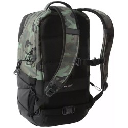 THE NORTH FACE Borealis Backpack - Thyme Camo Print/Tnf Black