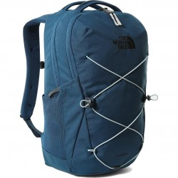 THE NORTH FACE Jester Unisex Backpack - Monterey Blue/Silver blue