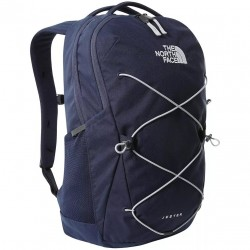 THE NORTH FACE Jester Unisex Backpack - TNF Navy/Meld Grey
