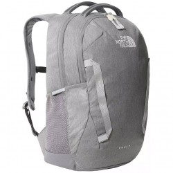 THE NORTH FACE Unisex Vault Backpack - Smoked Pearl Light Heather/Meld Grey